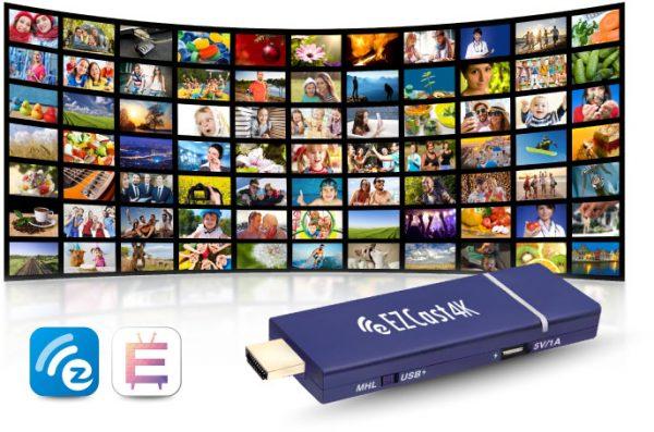 کیفیت پخش دانگل HDMI