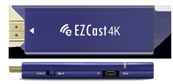 دانگل ezcast 4k