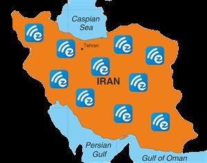 نمایندگی ایزی کست ezcast در ایران